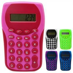 Калькулятор карманный Wild&Mild, ST01989
