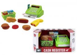 Кассовий аппарат Cash register, 8325