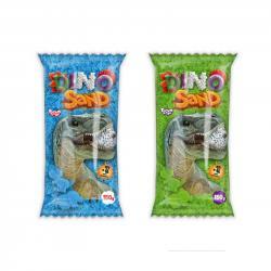 Кинетический песок Danko Toys  Dino Sand  150 г ДТ-Kп-03-39