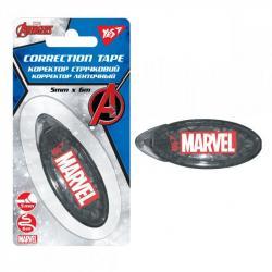 Корректор ленточный  Marvel.Avengers  YES 340101