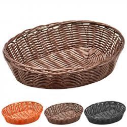 Корзинка для хлеба или фруктов Stenson 25х13х6см, R85158