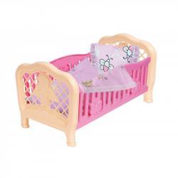 Кроватка для куклы Технок, 4494