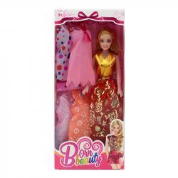 Кукла с одеждой Born beauty 638B1
