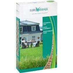 Газонная трава Декоративный газон 1кг