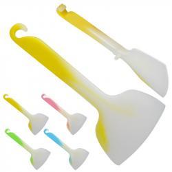 Лопатка кухонная Stenson 20.5 х 9см, N01397