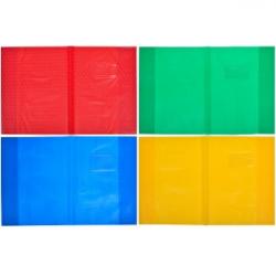 Обложка для дневника COLOR-IT разноцветная