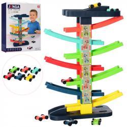 Детский игровой набор Трек JENGA 6601