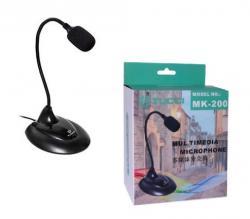 Микрофон для ПК TUCCI, MK200