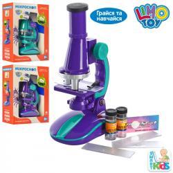 Микроскоп Limo Toy, SK 0006