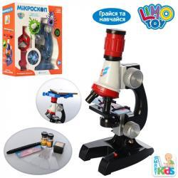 Микроскоп Limo Toy, SK 0009 AB