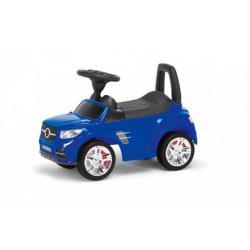 Машина-каталка COLORPLAST синий, 2-001-DB