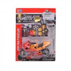 Мотоцикл, 8968-4