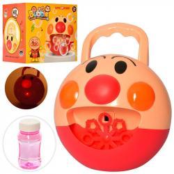 Мильна гра Клоун-куля, PP-02