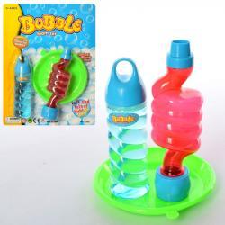Мыльные пузыри Дудка, MB 015
