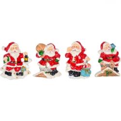 Магнит керамический Дед Мороз 6730-1