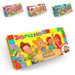 Домино, ДТ-ЛА-06-16