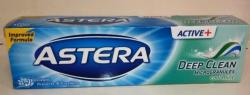 Зубная паста Astera Active + Deep Clean Microgranules (Глубокое очищение с микрогранулами) 100 мл