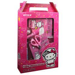 Набор первоклассника  Hello Kitty  Kite, K21-S04