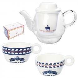Набор чайный Stenson на 2 персоны, R84878