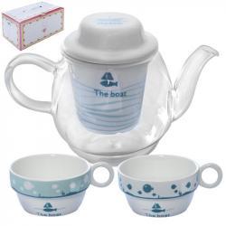 Набор чайный Stenson на 2 персоны, R85628