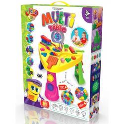 Набор для креативного творчества Danko Toys Multi Table, ДТ-ТЛ-02-91
