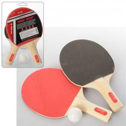 Набор для настольного тенниса Profi, MS 0215