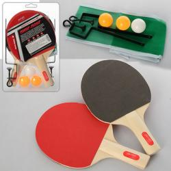 Набор для настольного тенниса Profi, MS 0218