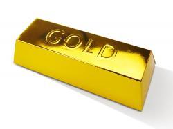 Набор для проведения раскопок Danko Toys  Gold  слиток большой, ДТ-ОО-09339