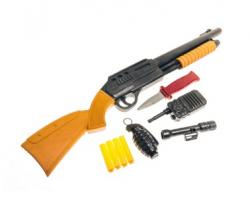 Набор игровой Golden Gun Берно ПФ, 920