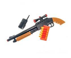 Набор игровой Golden Gun Вангард ПФ, 922