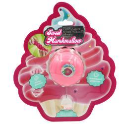 Набор легкого прыгающего пластилина 30 мл Клубника Sweet Marshmallow 70062