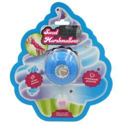 Набор легкого прыгающего пластилина 30 мл Крем-брюле Sweet Marshmallow 70064