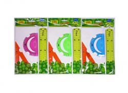 Набор гибких линеек 30 см TUKZAR 0030/4