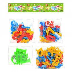 Набор магнитный Любимая игрушка, 0703-EUR