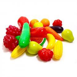 Набор Орион Фрукты-овощи, 518