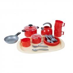 Набор детской посуды Iriska 9 899
