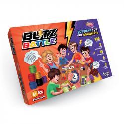 Настольная развлекательная игра  Мегаполія Premium  Danko Toys ДТ-БИ-07-86-copy11411