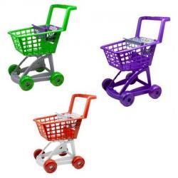 Тележка детская для супермаркета, KW-36-009
