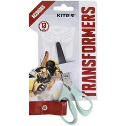Ножницы детские 13 см  Transformers  Kite, TF21-122