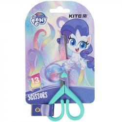 Ножницы детские с рисунком на лезвии 13 см  My Little Pony  Kite, LP21-121