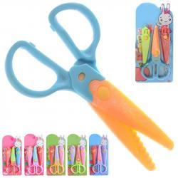 Ножницы для фигурного вырезания из бумаги R83931