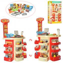 Игровой набор Магазин Bambi 922-20
