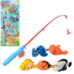 Игровой набор Рыбалка, 999-5A-6A