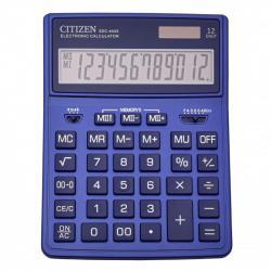 Калькулятор CITIZEN SDC444-Navy