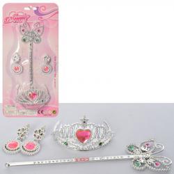 Набор аксессуаров для девочки Jewelry Dream, R132-3