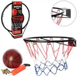 Баскетбольное кольцо BasketBall Board, MR 0169
