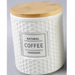 Банка для кофе  Monogram  MC4053-C