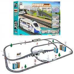 Железная дорога Power Train 2181