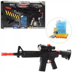 Автомат Assault Gun M16