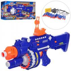 Автомат Blaster Bambi SB250